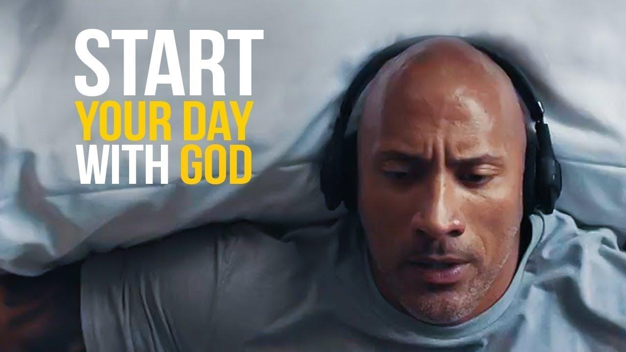 God's Got This | Morning Motivation ᴴᴰ
