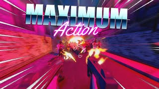More ACTION than DOOM ETERNAL - MAXIMUM Action