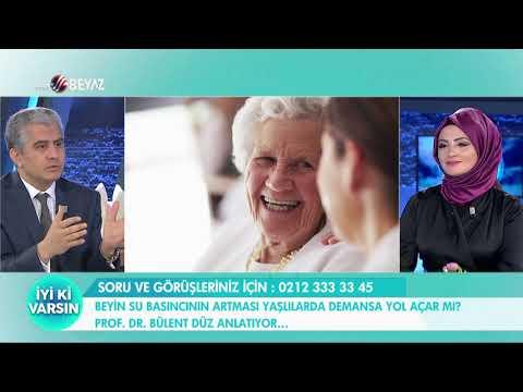 BEYAZ TV İYİ Kİ VARSIN 22 ŞUBAT 2020