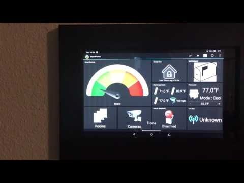 Imperihome on Kindle Fire 10″ HD Video Download MP4 3GP FLV - YiFlix Com