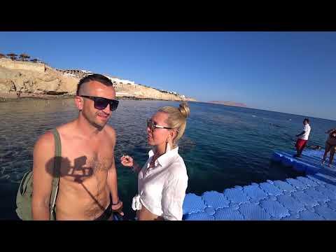HILTON SHARKS BAY RESORT 4* 2 СЕРИЯ  ЗАВТРАК, УЖИН, ТЕРРИТОРИЯ, РИФ #египет #отпуск #travel