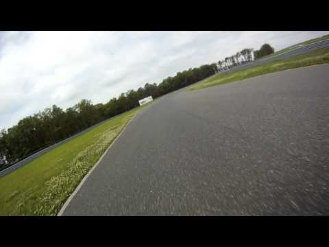 NJMP Lightening 6/10/14 Absolute Cycles Group E BMW S1000 # 2