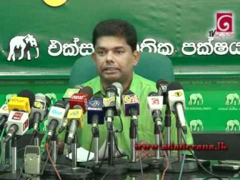 Govt. has no moral right to sell CPC - Gayantha