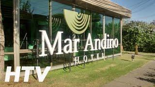 Hotel Mar Andino en Rancagua