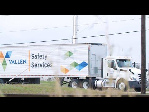 Vallen Safety Services