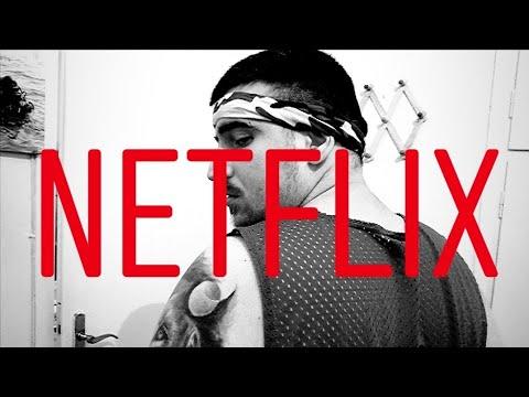 TOQUEL - Netflix ft Hawk (Manolo Tatsiz cover)