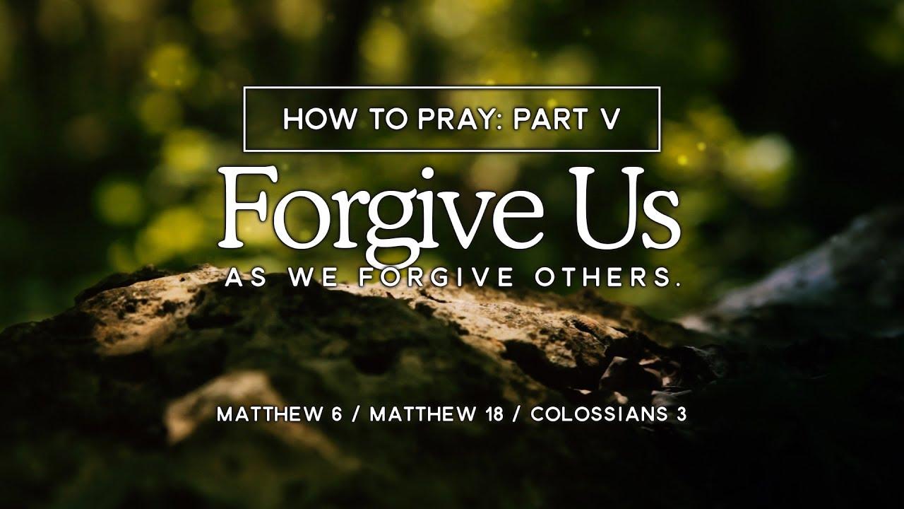 Forgive Us — Praise & Worship | Branson, MO
