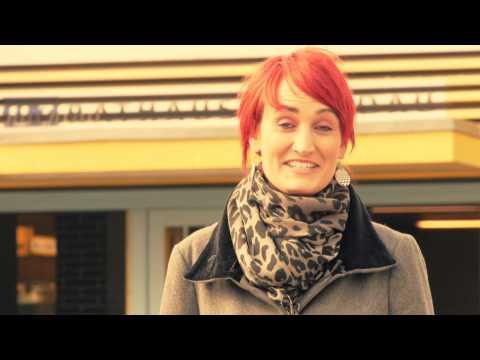 Carmen Underwater - BSC-Botschafterin für Gropiusstadt