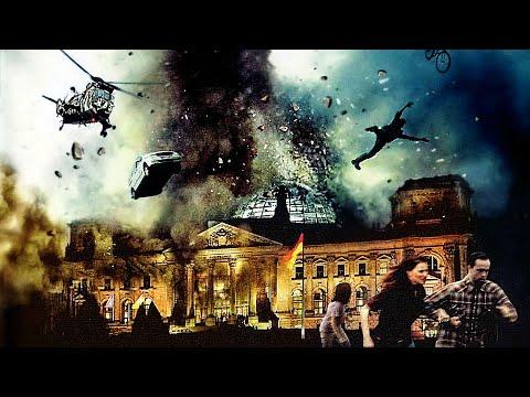 Vortex 4 : la Tornade - Film COMPLET en Français (Film Catastrophe)