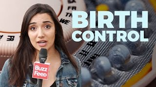 How Much Do Guys Know About Birth Control?