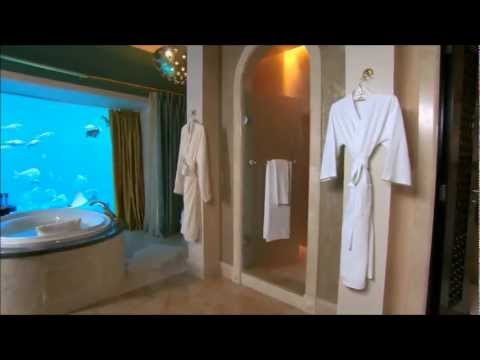 Atlantis, The Palm, Dubai, Super Suites - Destinology