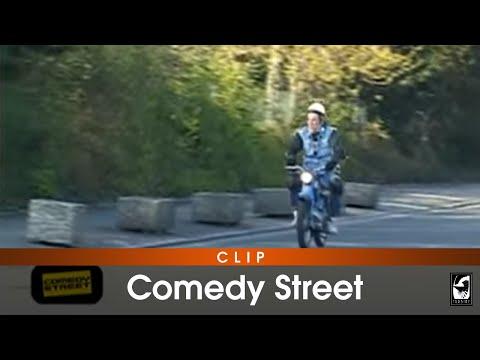 Comedy Street Staffel 1 (Trailer)