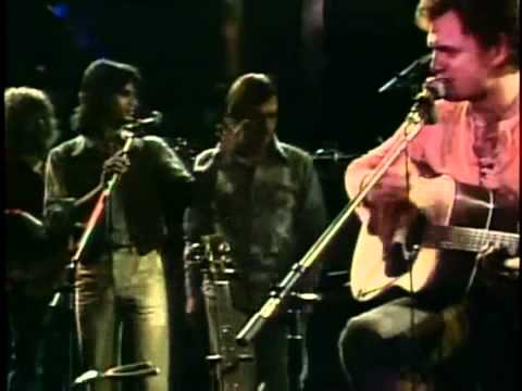 Harry Chapin - All My Life's a Circle