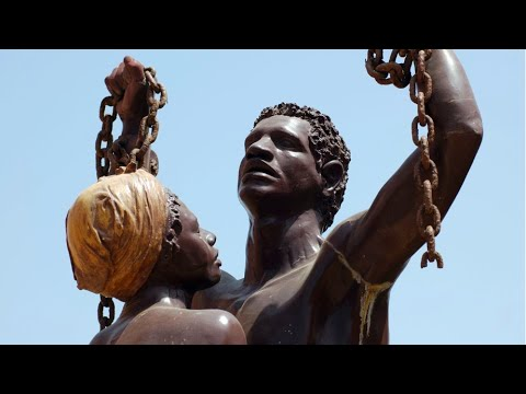 International Day for the Rememberance of the Slave Trade and Its Abolition 2016