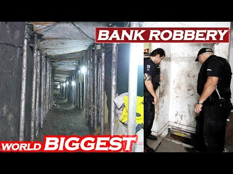 Brazil bank robbery   Foiled £250m would have been biggest in the world  latest news