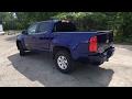 2017 Chevrolet Colorado Gilmer, Pittsburg, Mt. Pleasant, Gladewater, Longview, TX 1697