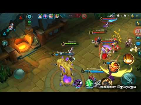 Play online game mobile legend   YouTube Play online game mobile legend