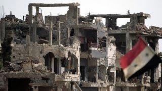 Война в Сирии: хроники 6-летней войны и некоторые итоги