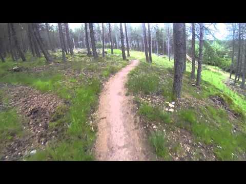 Glenlivet Blue Trail