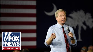 Gambar cover Tom Steyer ends his 2020 election campaign