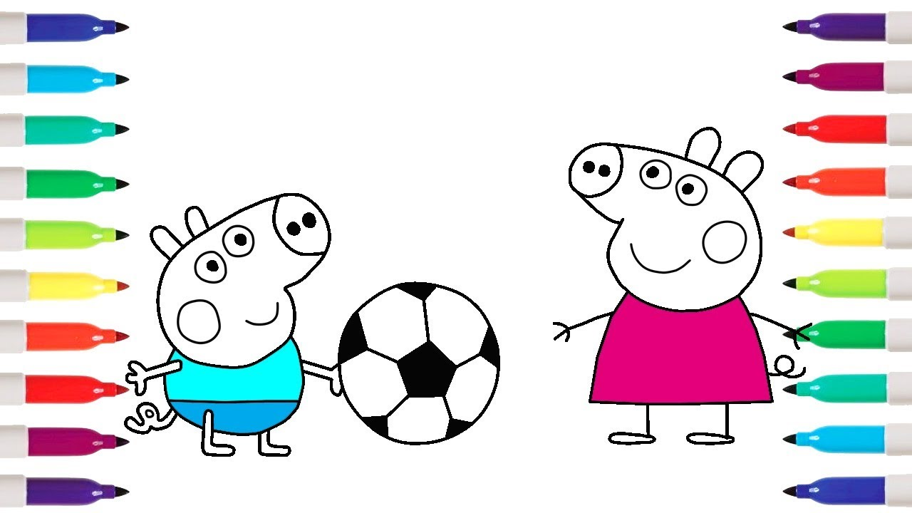 cool Goofy Playing Football Coloring Page | Football coloring pages, Sports coloring  pages, Hello kitty colouring pages | 720x1280