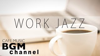 Download lagu WORK JAZZ Relaxing JazzBossa Nova Music Instrumental Cafe Music For Work MP3