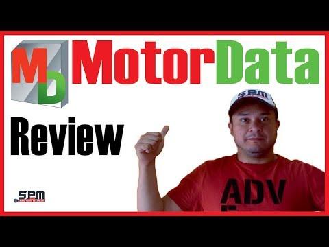 🔥 Programa Online Motor Data 🚙