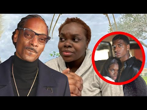 Snoops Daughter Cori Broadus Says She Wanted to END IT ALL |The DANGERS of COLORIST HYPERGAMOUS Men
