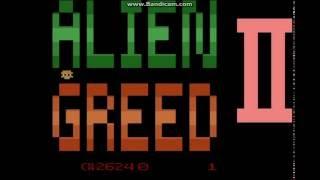 Alien Greed II (Atari 2600)