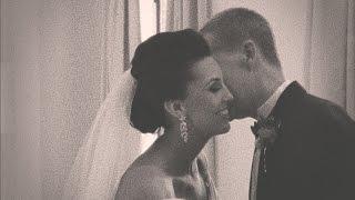 Platinum New Year's Eve wedding {Tulsa wedding video}