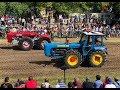 Dutra D4k B Vs. Dutra 1000 ; Steyr Engine Vs Csepel Engine ; Tractor Pulling