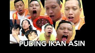 Gambar cover LAST HOPE KITCHEN - PUDING IKAN feat. COKI ANWAR