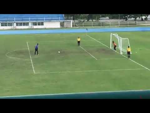 NEVER EVER CELEBRATE TOO EARLY IN A PENALTY SHOOTOUT ||