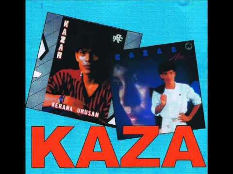 kazar _ badai cinta