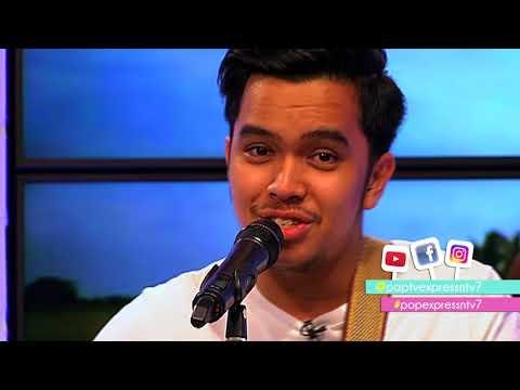 Amir Hassan - Bicaramu (live) | Pop Express