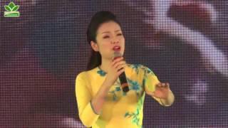 Khúc hát sông quê - Ca sĩ Tân Nhàn hát tại Vinaseed