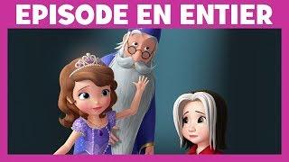 Princesse Sofia - Moment Magique : La baguette magique de Merlin