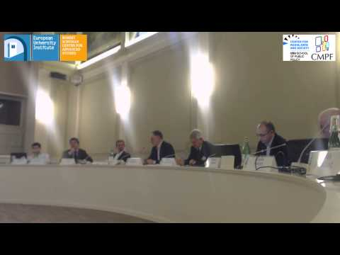 Final conference - Strengthening Journalism in Europe -Tools, Networking, Training - Day2 Part1