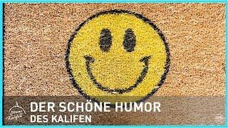 Der schöne Humor des Kalifen | Stimme des Kalifen