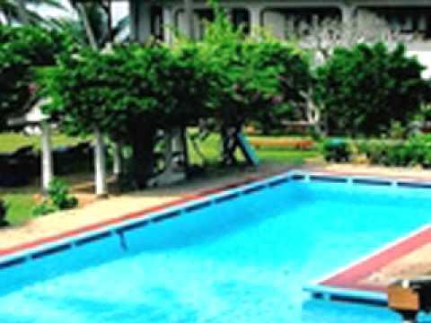 Sunils Beach Hotel Sri Lanka