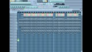 Nicky Jam ★ Travesuras Remix (Instrumental) (Remake + FLP) (Prod by Barseytex)