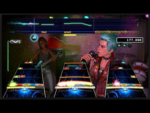 Rock Band 4 News  DLC For October 25, 2016 - Maroon 5 (One More Night) & Matchbox 20 (3AM)