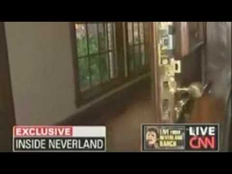 Michael Jackson's ghost has been spotted at Neverland ...