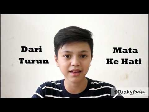 HiVi - Mata ke Hati (Covered By Gaizzka Metsu The Voice Kids Indonesia)