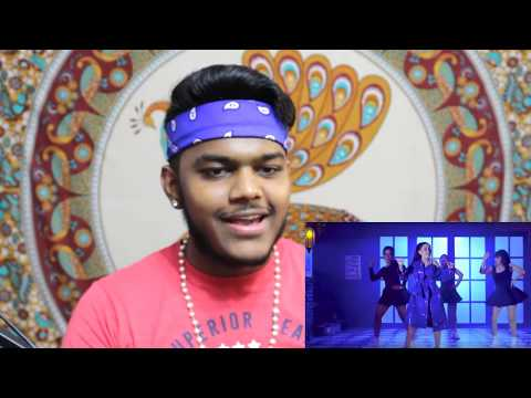 FIRST REACTION TO Ayu Ting Ting - Jangan Gitu Dong (Official Music Video)