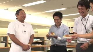 ロバートの出張Y'sキッチン in IBM【Y'sキッチン】