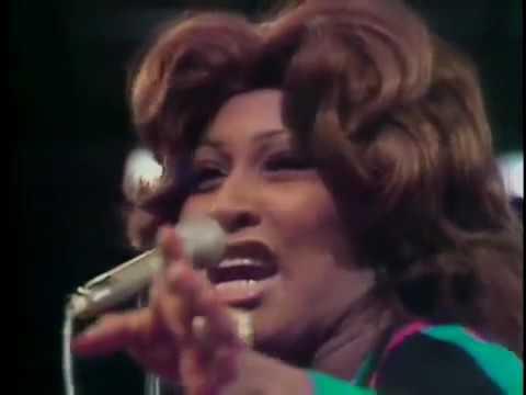 Ike & Tina Turner - She Came In Through The Bathroom Window