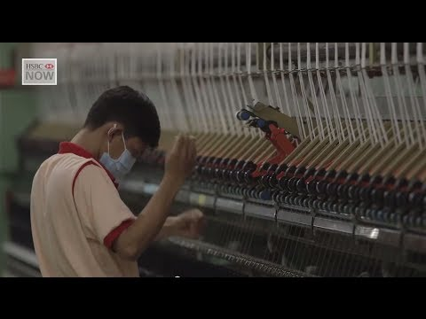 Made in Vietnam - Powering Growth in the Textiles Industry
