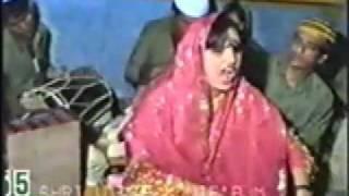 Parveen Rangili   Teri Jogan Aayee Live    2