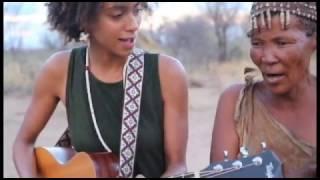 Namibian Tales - Kalahari Journey